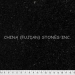 granite countertop, granite Absolute Black, granite shanxi black