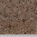 granite baluster, granite Almond Mauve