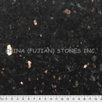 granite cill, granite Galaxy Black